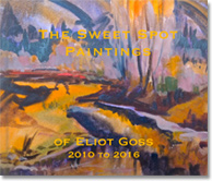 The Sweet Spot Paintings: 2010-2016